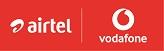 Airtel Vodafone