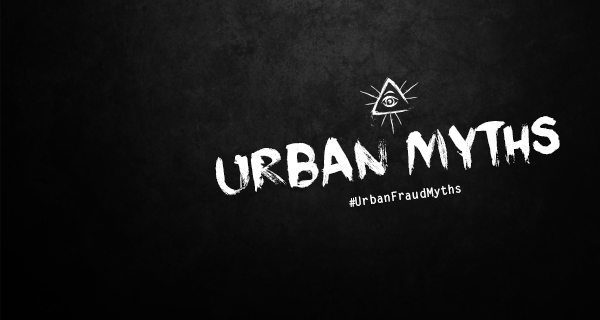 Urban Myths: The Truth About Fraud & Cyber Crime