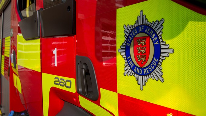 Jersey Fire and Rescue Telephone Scam