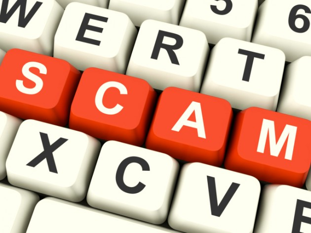 New email support for islanders targeted by scams